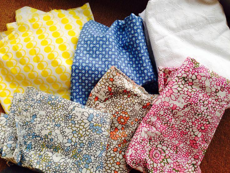 Fabric HK