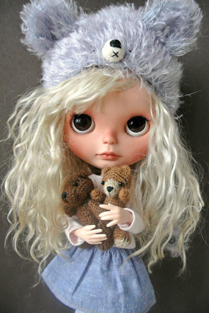 Blythe♥