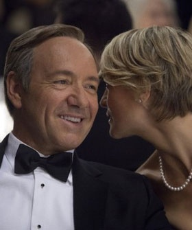 Your Agenda For The Week: Binge-Watch House of Cards