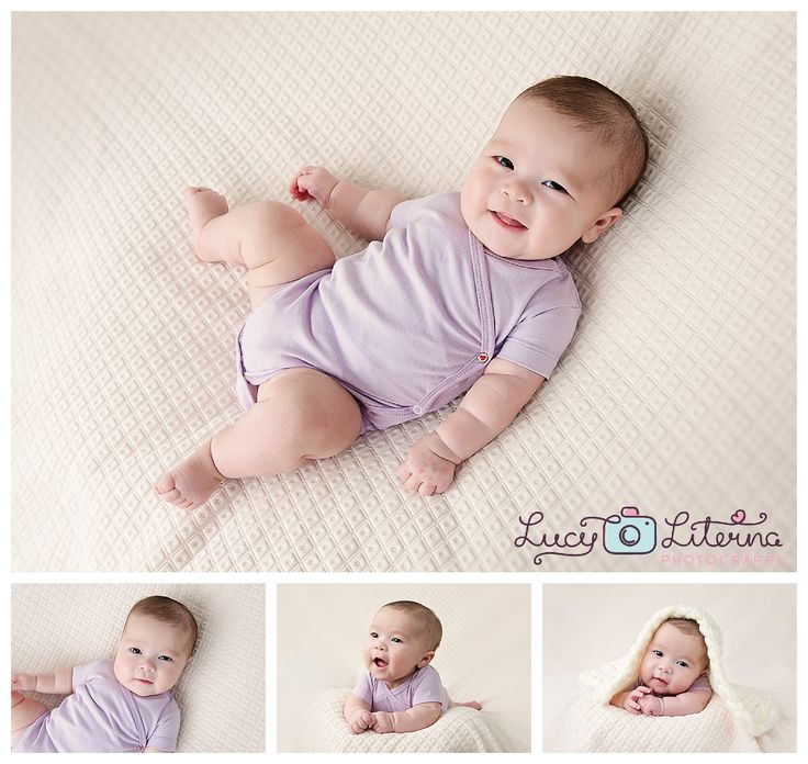 Soft purple milestone baby girl baby photography newborn photography handmade knitted