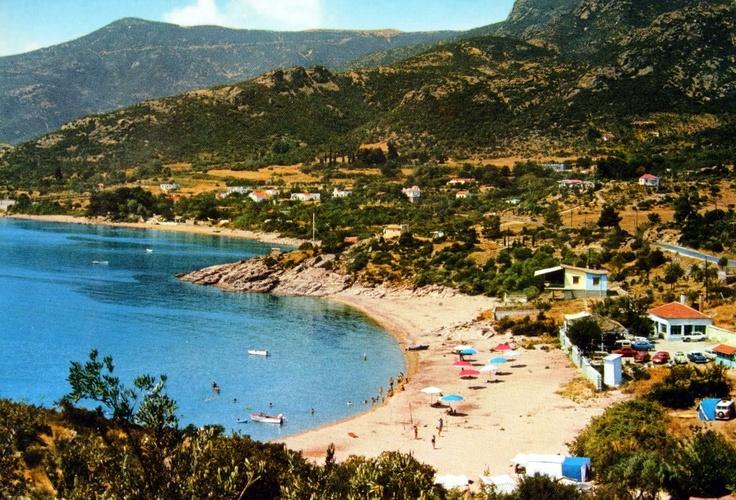 Γλάστρες, Παλιό. Δεκαετία του 1970 Kavala, Greece http://www.yourcruisesource.com/two_chefs_culinary_cruise_-_istanbul_to_athens_greek_isles_cruise.htm