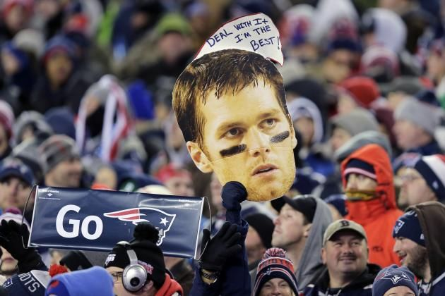Patriots Fans Sue NFL over Draft Pick Lost as Part of Deflategate Punishment