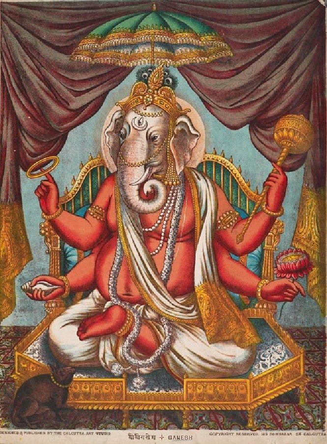 #Ganesh
