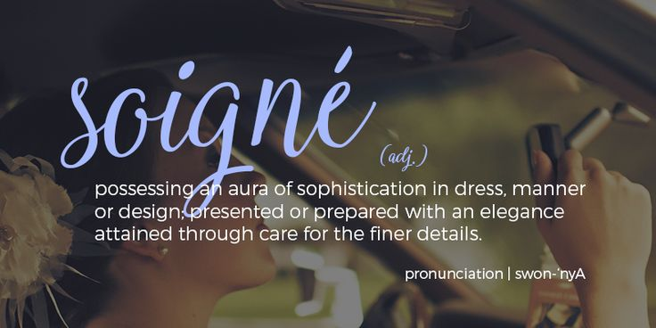 7 Beautiful French Words You Need to Add to Your Vocabulary Today