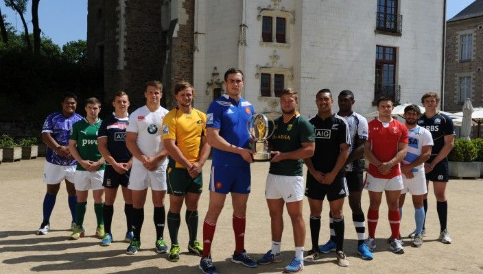 The Future International Rugby Stars Of The World at JWC 2013