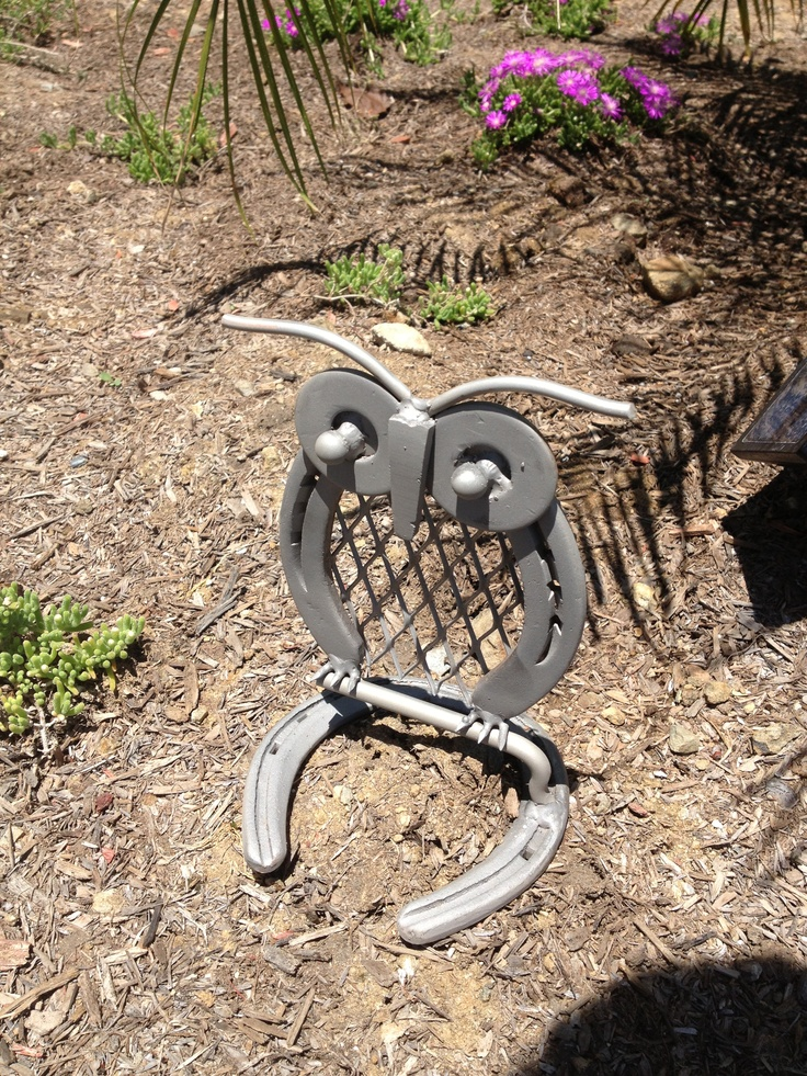 1000 images about horseshoe and metal art on pinterest