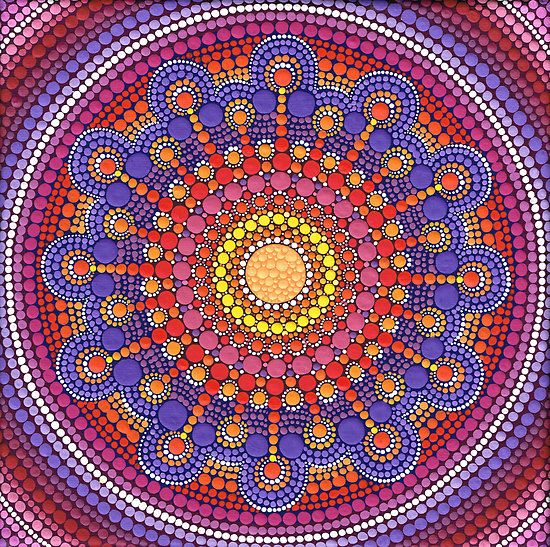 1000 Images About Paint On Pinterest: 1000+ Images About Dot Painting On Pinterest