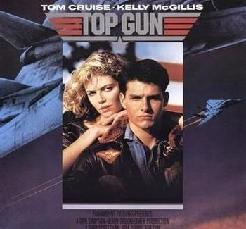 About a month ago it was announced that the eighties classic Top Gun would be converted to 3D and re-enter theatres sometime during the early part of 2012.