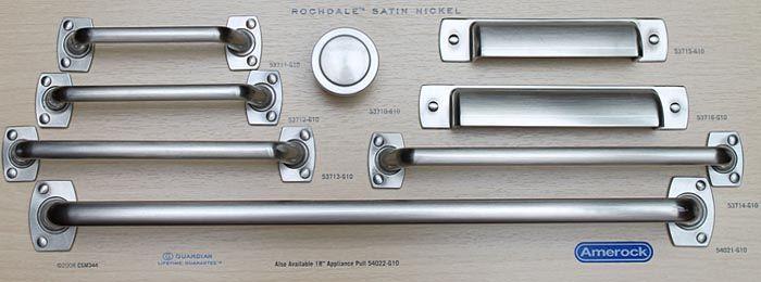 kitchen cabinet hardware amerock 2