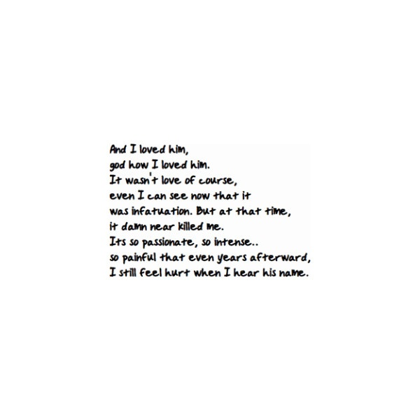 heartbreaking quotes heartbroken quotes sad love quotes liked on polyvore
