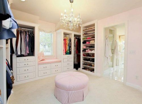 walk in closet for my dream home pinterest. Black Bedroom Furniture Sets. Home Design Ideas