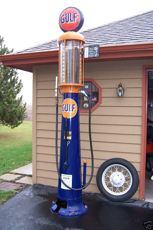 1000 images about old gas pumps on pinterest old gas pumps gas pumps and texaco. Black Bedroom Furniture Sets. Home Design Ideas