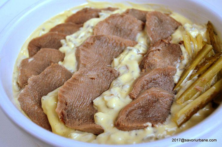 cea mai buna limba cu maioneza si castraveti murati reteta de salata