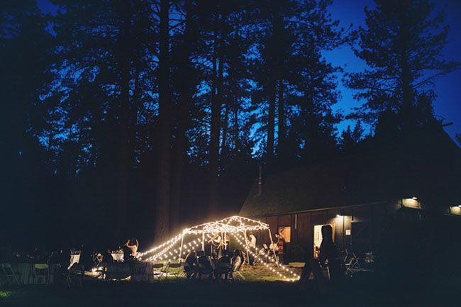 Rustic-Meets-Modern Mountain Wedding: Alli + Nick