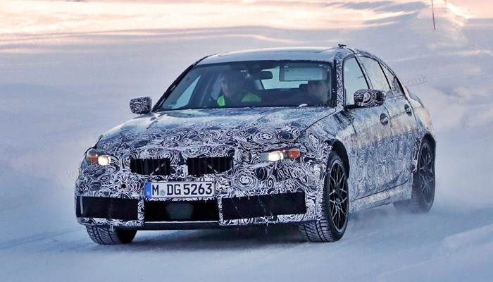 2020 Bmw M3 Release Date And Price Range Auto And Price Is A Website That Provides Information About The Latest Car News Car New Bmw M3 Bmw M3 Bmw M3 Sedan