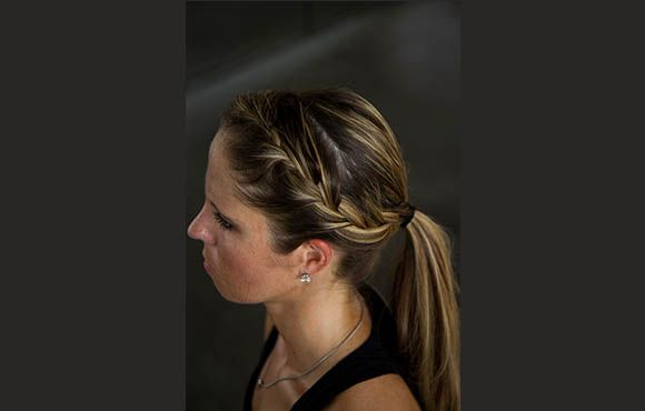 Best Haircuts For Runners : Hairstyles for runners nurse best sweet style