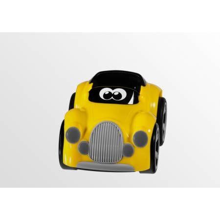 Chicco car - Henry Stunt  Check it out on: https://tjengo.com/legetoj-til-born/440-chicco-henry-stunt.html