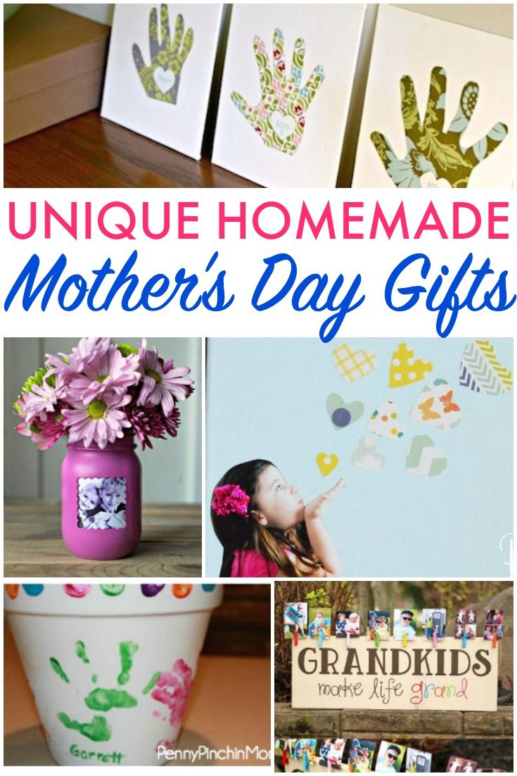 25 Kids Crafts For Mother S Day Diy Mother S Day Crafts