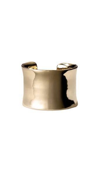 Gold Cuff Bracelet | Nordstrom Anniversary Sale