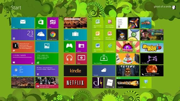 50 Windows 8 tips, tricks and secrets -- I just got the new window8 onto my old laptop and I was very impressed with its performance! I didn't think it's possible, but Win8 is probably the best window version yet! Sleek and amazingly fast! Hopefully more apps will make their appearance on MS market, I'm very tempted by the new Win8 tablets.....