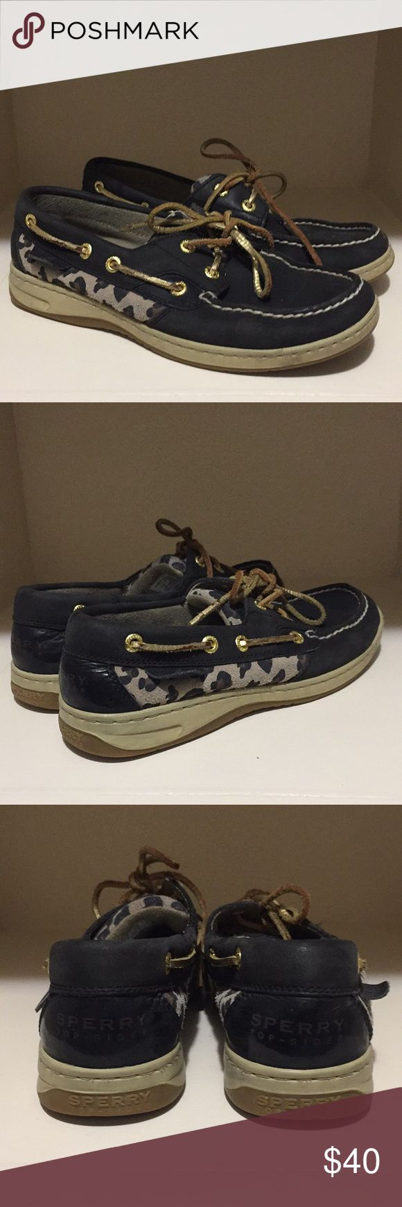 Sperry Top Sider In great condition! Sperry Top-Sider Shoes Flats & Loafers
