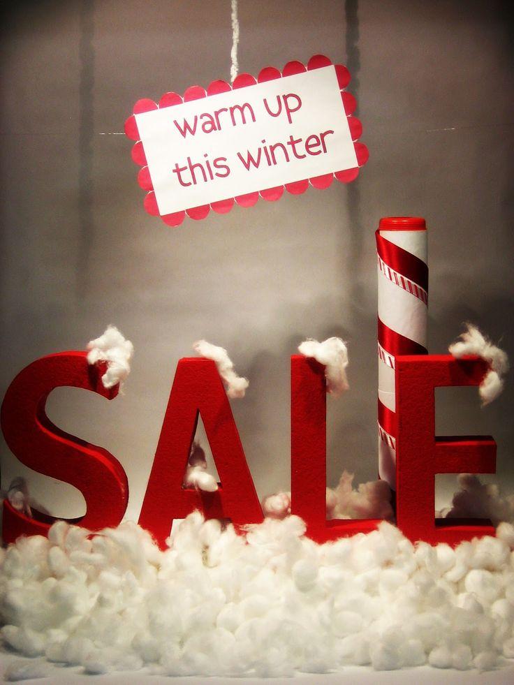 window sale displays | sale window display stylist alexandra wickens photographer alexandra ...