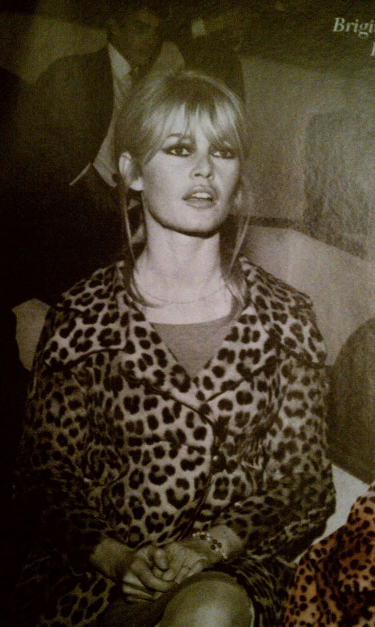 ICONS: The Leopard Coat