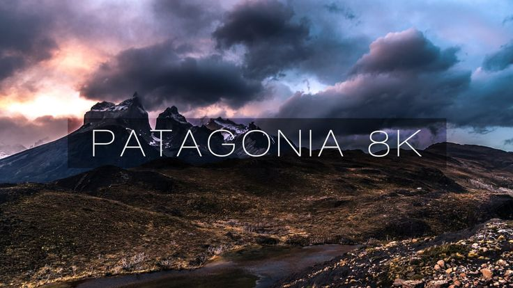 Patagonia 8K explores the beautiful and rough landscapes of southern Chile and Argentina.   Shot in 6 weeks, travelling over 7500km from Santiago to Punta Arenas we captured roughly 100.000 still frames that combine into this timelapse video.