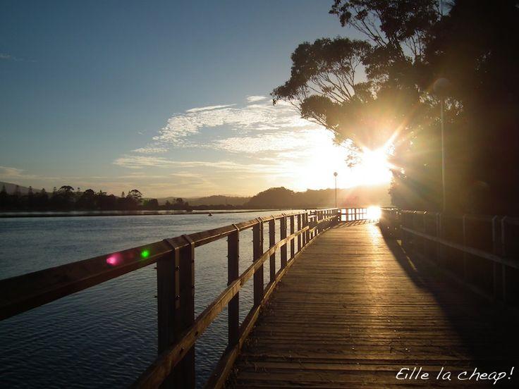 La route côtière de Sydney à Melbourne | Eille la cheap!