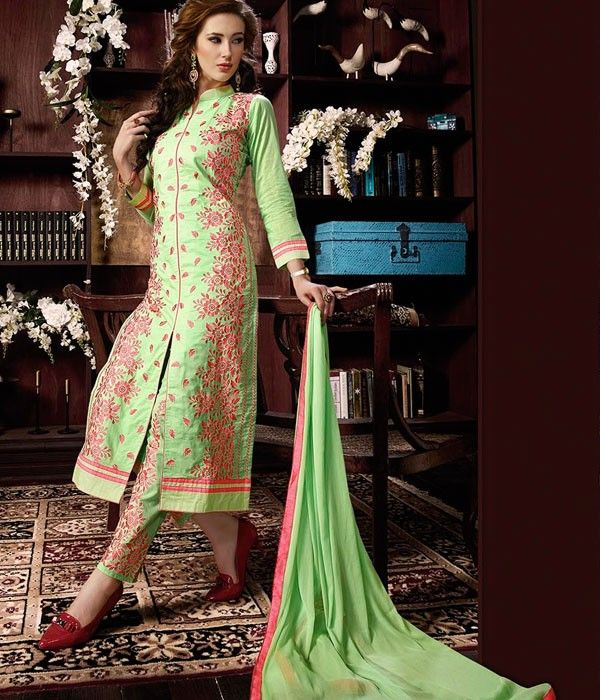 Buy Online Designer Salwar Suits