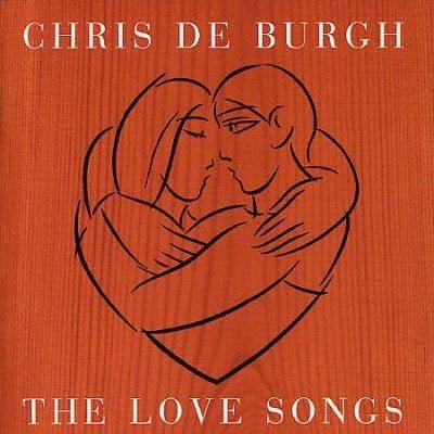Chris De Burgh - Love Songs