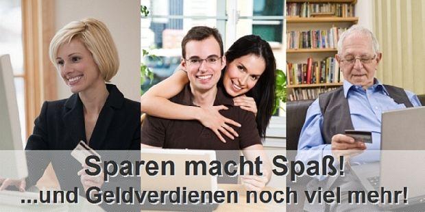 Sparen macht Spass! http://sorgenlos.de/?eid=tbw