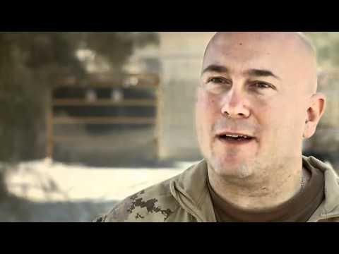 Un documentaire de l'ONF sur la mission du Royal 22e Régiment en Afghanistan. (5/5) ''Mission accomplie''   #canada #history #army #afghanistan