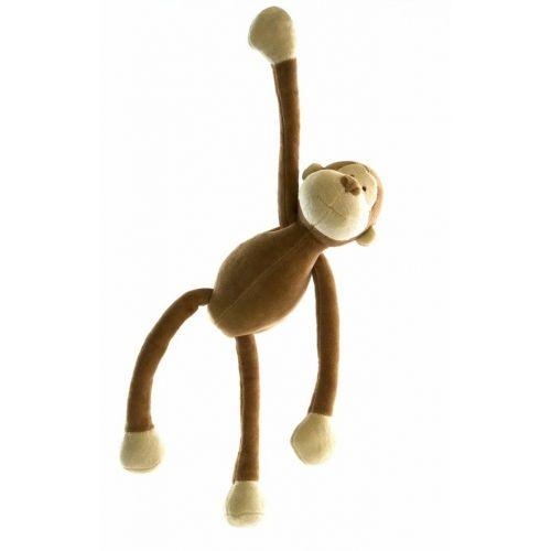 miYim YogaTales Plush Toy - Monkey