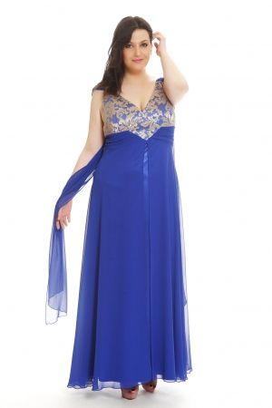 what a dress! www.happysizes.gr #dress #formaldress #woman #plussize #plussizefashion #model #plussizemodel #curvy #shopping