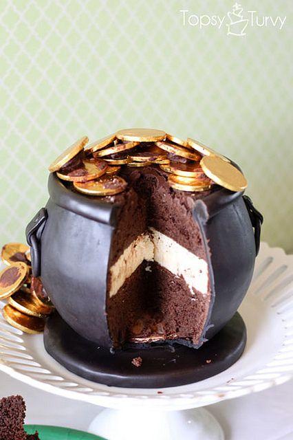 pot-o-gold-cake-tutorial-inside by imtopsyturvy.com, via Flickr