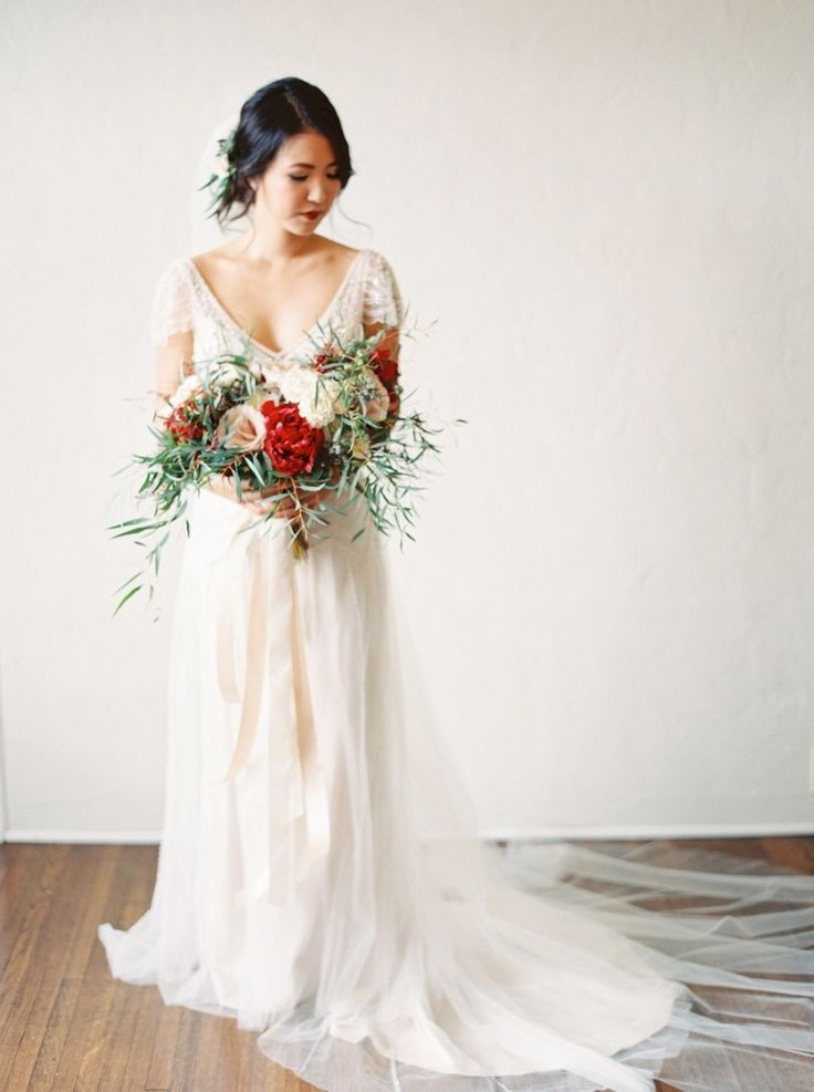 For a townhouse wedding: http://www.stylemepretty.com/2016/05/03/discover-your-perfect-venue-gown-pairing/