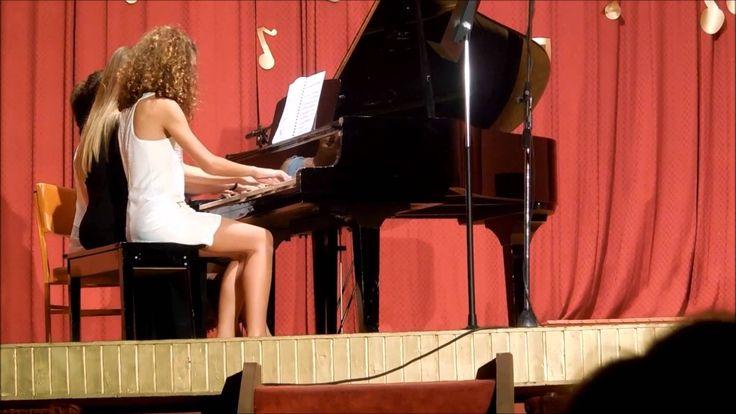 Wolfgang Amadeus Mozart Rondo alla Turca - Danai Moraiti