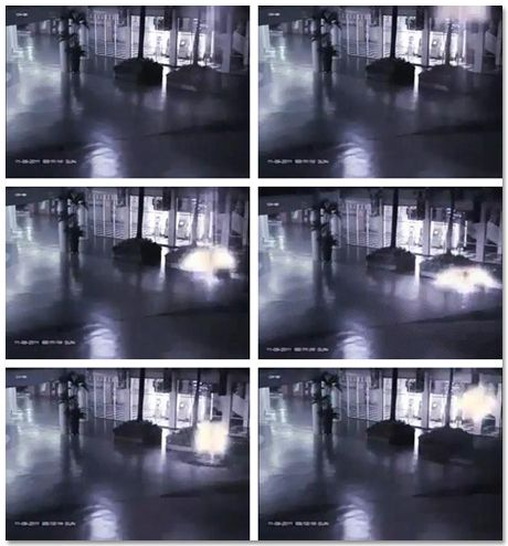 The 6 Most Eerily Convincing Ghost Videos on YouTube | Cracked.com
