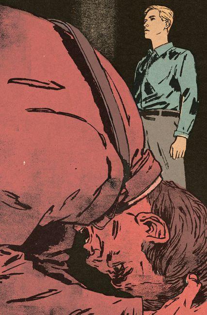 John Wyndham: The Midwich CuckoosFolio Society, Illustration Editing, Beautiful Illustration, Folio Illustration, Illustration Book, Patricks Leger, Society Editing, Midwich Cuckoo, John Wyndham