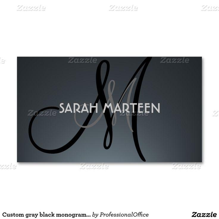 18 best business cards images on Pinterest | Dj business cards ...