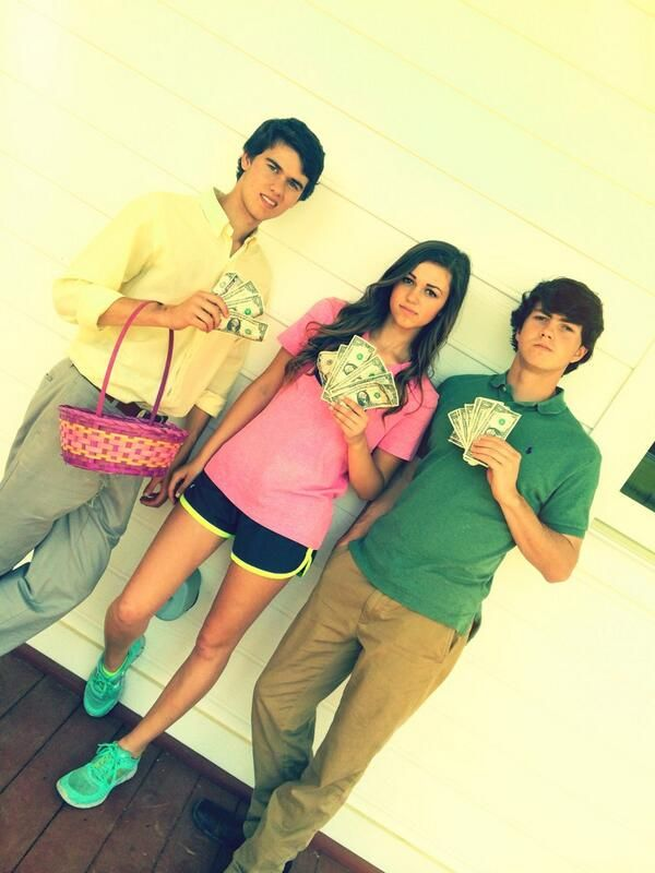 Yeah... they be cool!! <3 #Easter2014