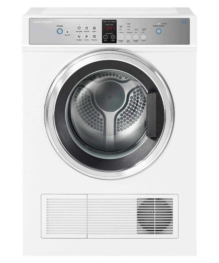 DE6060G1 - 6kg Vented Dryer - 93175