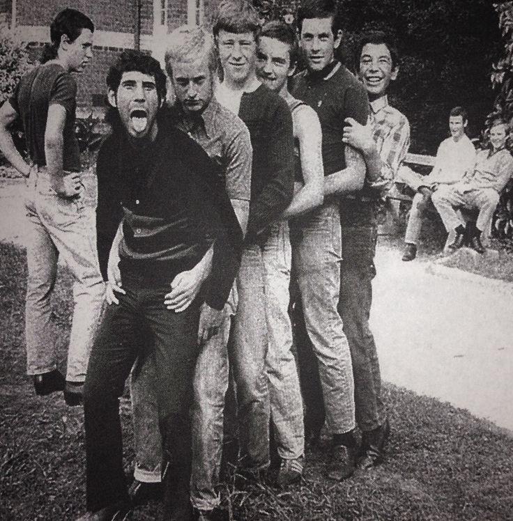 1970S Melbourne Sharpies