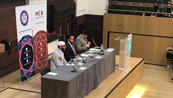 British Muslims tired of being suspected of terrorism just because they grew a beard have decided to help authorities on how to really spot extremist behavior.