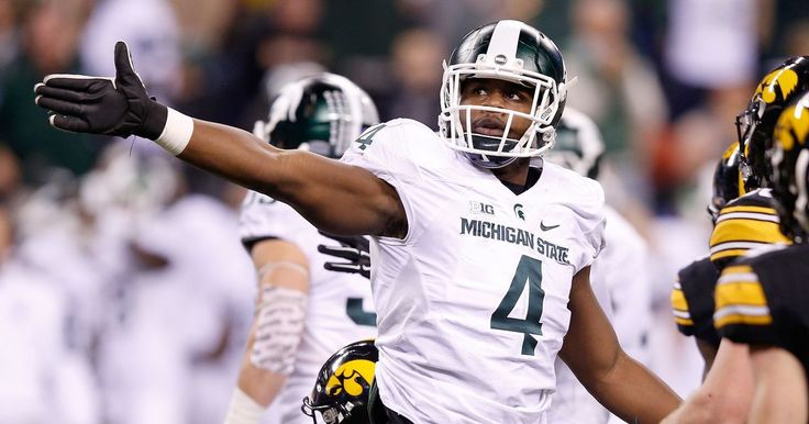 Michigan State's Malik McDowell 'motivated' after falling in NFL draft - Detroit Free Press
