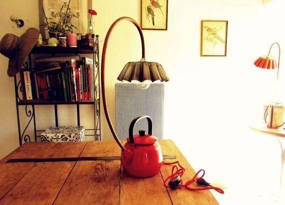 1000 id es sur le th me lampe th i re sur pinterest. Black Bedroom Furniture Sets. Home Design Ideas