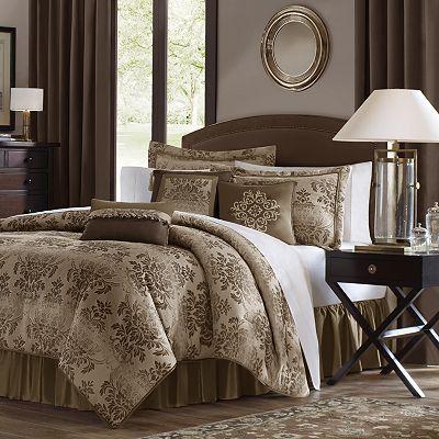 Bedding Kohls And Comforter Sets On Pinterest