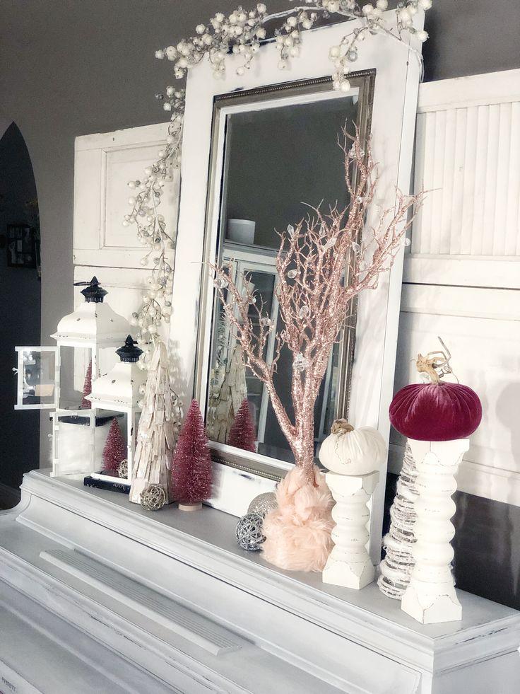 Charming Farmhouse Decor for any Season Simple Cozy