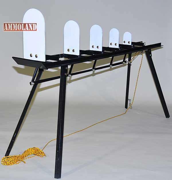 CMP Tombstone Plate Rack